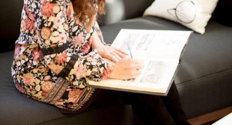 Studying-Image