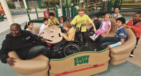 Sway-Fun-Glider